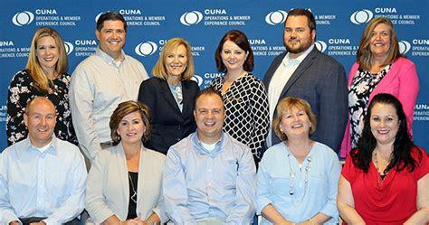 cuna technology council 2019 cuna ops member exp council names exec board 2018 09