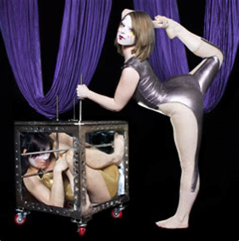extreme contortion act pin extreme contortion act contortionist magdalena
