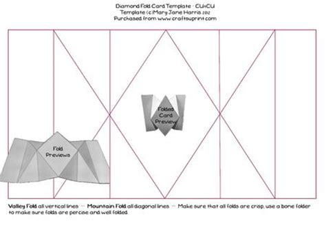 folded card templates for photographers fold card template cu4cu cup348890 99