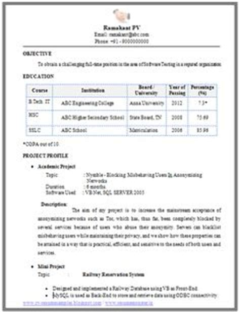 cs professional resume format professional curriculum vitae resume template for all seekers sle template of a