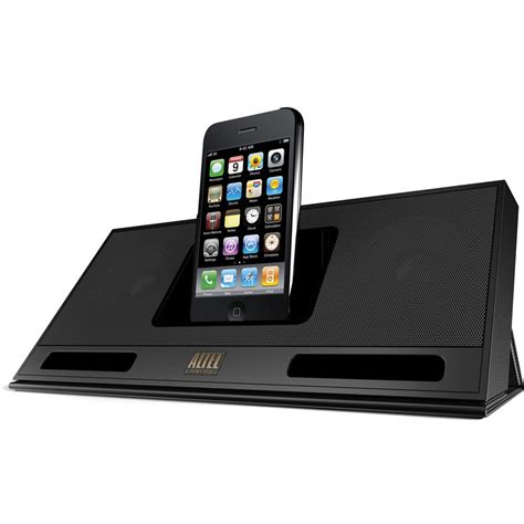 Speaker Iphone altec lansing imt325 inmotion compact portable speaker imt325