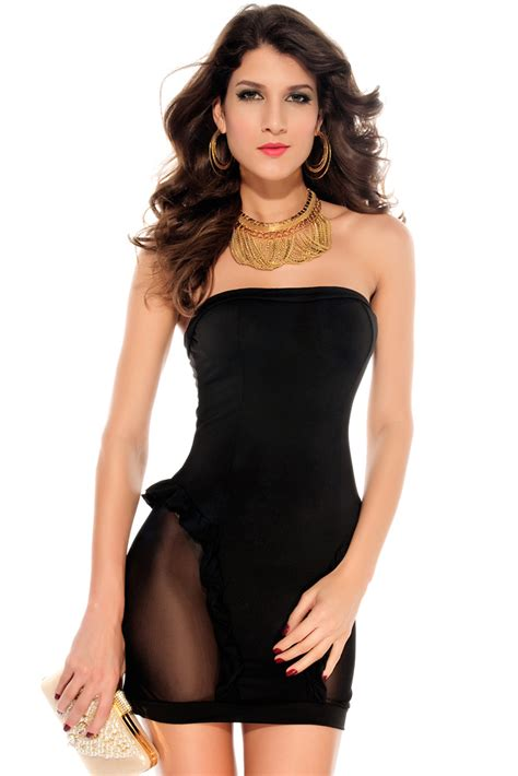 that hot dress 25 sexy dresses trends 2015
