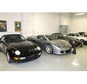 Pin Bill Gates Car Collection On Pinterest