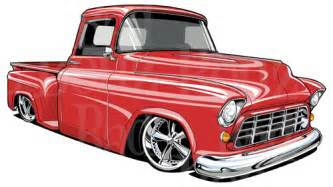 the gallery for gt classic chevy truck drawings