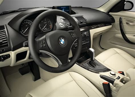 bmw inside view bmw 1 series 3 door car review and pictures new car review
