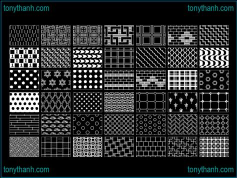 stone pattern cad block hatch sle cad block archives free cad blocks autocad