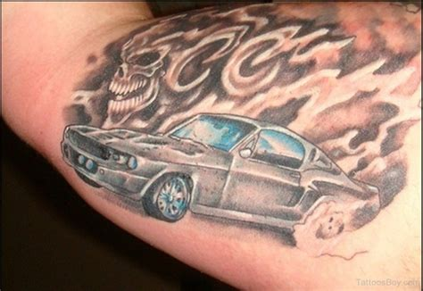vehicle tattoo designs car tattoos designs pictures page 4