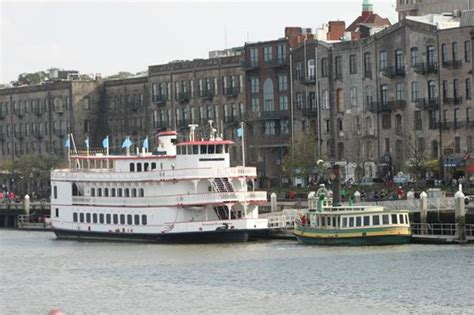fan boat tours savannah georgia queen picture of savannah riverboat tour