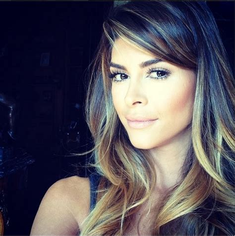 shiva safai hair color 17 best images about beauty on pinterest dark chunky