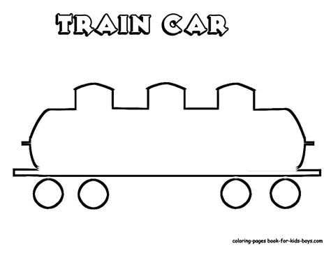 coloring pages for train cars steel wheels train coloring sheet yescoloring free