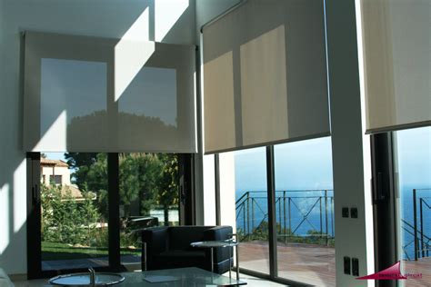 cortinas motorizadas cortinas motorizadas ideas dom 243 tica