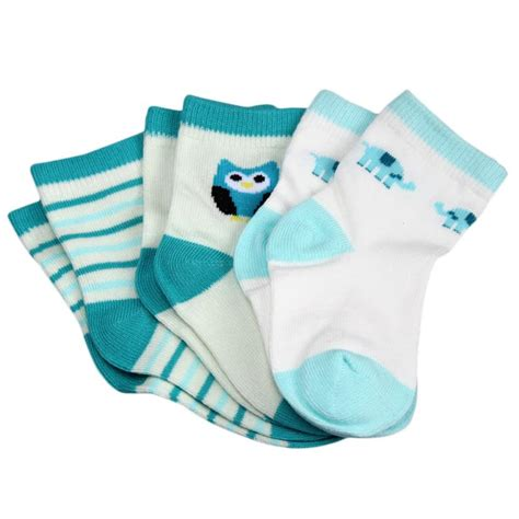 Baby Socks new born baby clothes 3pcs cotton baby socks newborn