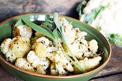 Cauliflower Fresh farm fresh to you recipe roasted cauliflower with fresh