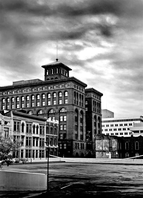 New York Life Building (Kansas City)   The historic New