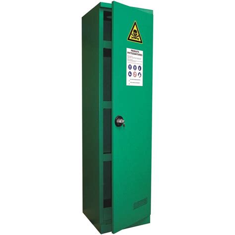 armoire de securite armoire de securite pour produits phytosanitaires panosur