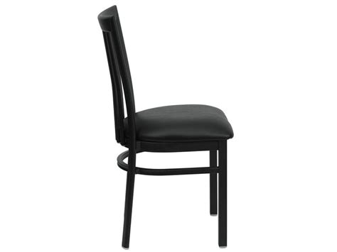 Black Metal Dining Room Chairs Dining Chairs Design Black Metal Dining Room Chairs