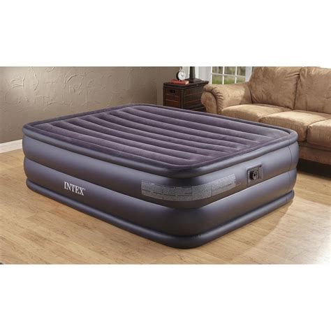 comfort air bed stores