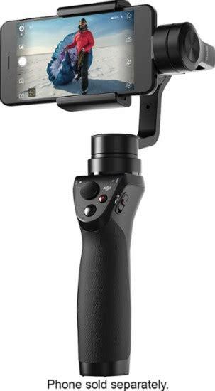 Dji Osmo Mobile Indonesia dji osmo mobile un gimbal ideal para streamers sony