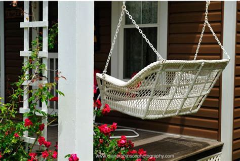 home design story romantic swing wicker porch swings always refined reminiscent and romantic