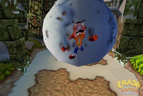 crash bandicoot  cortex strikes  screenshots