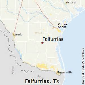 best places to live in falfurrias