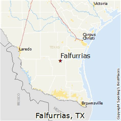 falfurrias texas map best places to live in falfurrias texas