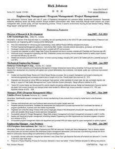 7 experienced mechanical engineer resume financial