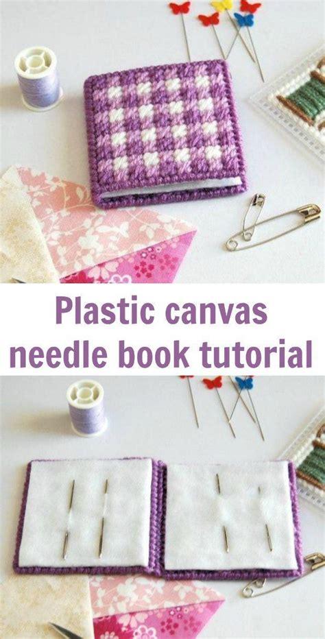 simple pattern books de 25 bedste id 233 er til plastic canvas p 229 pinterest