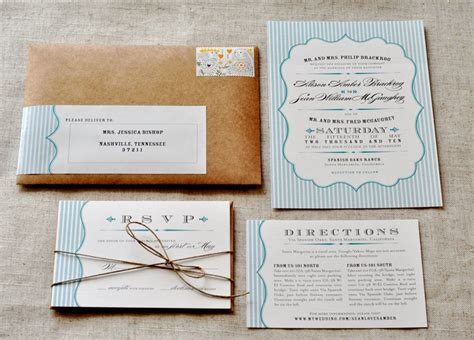 Rustic Wedding Invitations by S Rustic Wedding Invitations