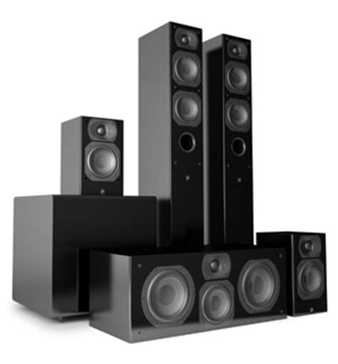 aperion audio intimus 4t summit wireless home theater