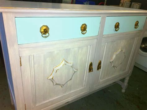 create shabby chic furniture how to create your own shabby chic dresser with chalk paint