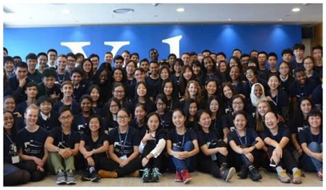 Yale Pre Mba Beijing by Students Attend Yale Global Scholars Conference In