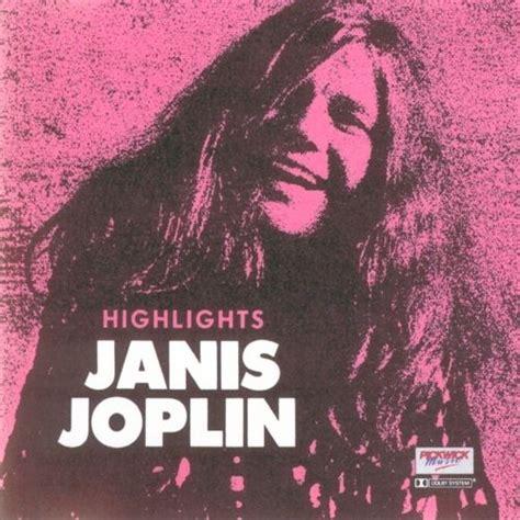 Janis Joplin Mercedes Mp3 by Highlights Janis Joplin Mp3 Buy Tracklist