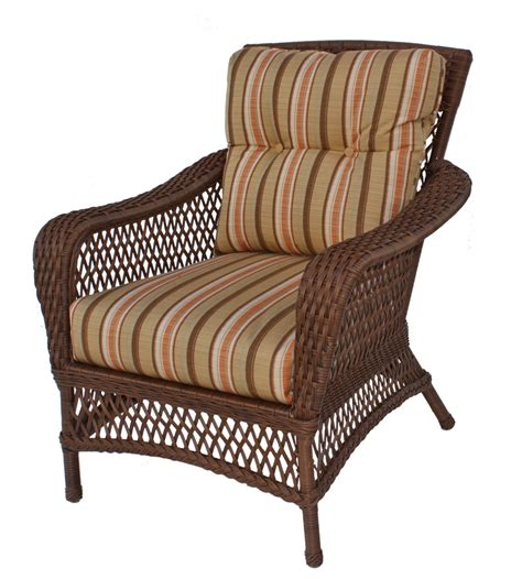 Wicker Patio Chair Wicker Chairs