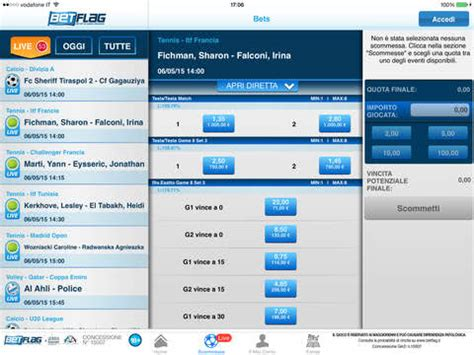 betflag mobile betflag app mobile per smartphone android e iphone