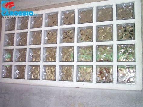 pareti in vetrocemento per interni vantaggi pareti vetrocemento le pareti vantaggi delle