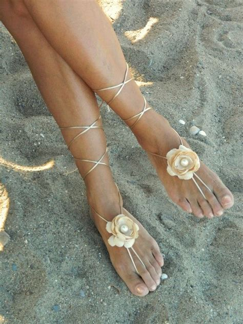 diy barefoot shoes diy barefoot sandals pandahall jewelry