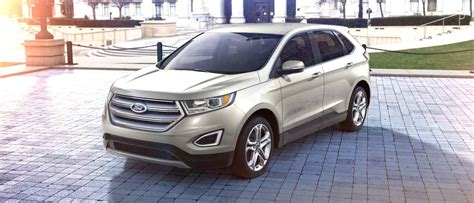 gallery    ford edge exterior color choices