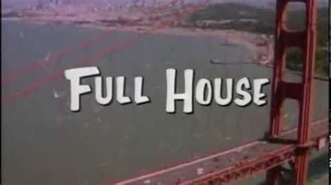 john posey full house video full house unaired pilot theme song w john posey as danny tanner full house