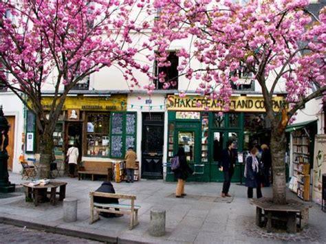 libreria paris libreria shakespeare and company informazioni turistiche