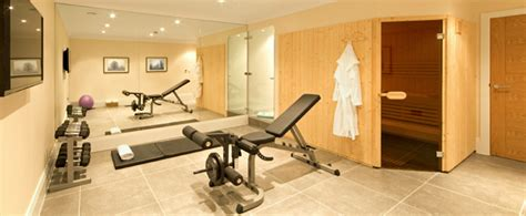 Inexpensive Weight Bench How To Turn Your Unfinished Basement Into A Home Gym
