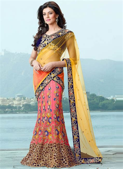 saree draping in lehenga style how to wear a saree different styles indian draping styles