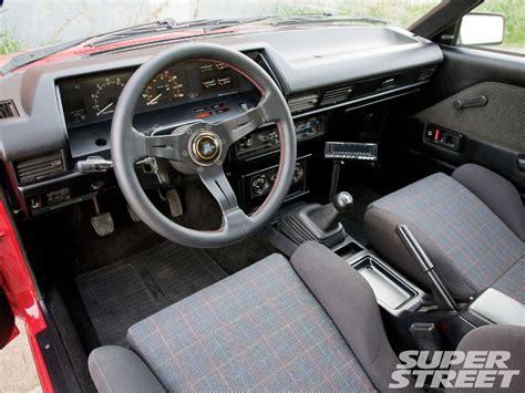 1982 Toyota Interior by 1982 Toyota Corolla Sr5 Mon Rivera Magazine