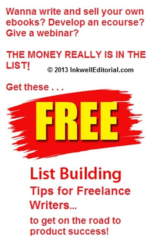 8 Tips For A Freelance Writer by Freelance Writers To Building A Money