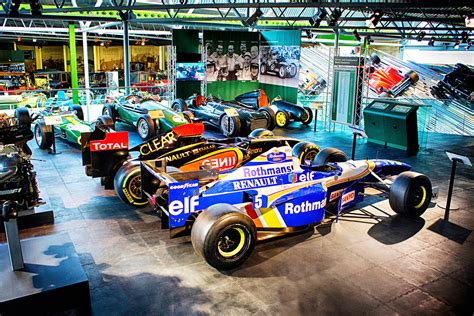alford motor museum best motor museums in the uk pictures auto express