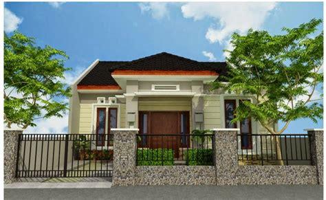 gambar desain rumah sederhana modern berbagai type 21 36 45 54 60 70 80 90 100