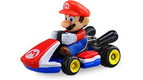 Tomica Limited Edition Mario Kart Luigi tomica scheduled for april may june and beyond