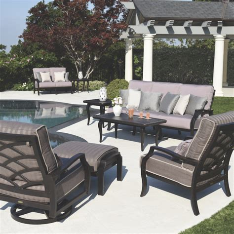 outdoor dining table home depot furniture of america patio outdoor dining table home depot