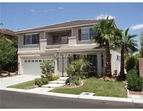glenmere homes for sale summerlin las vegas real estate