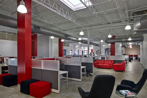 Loft Office Space loft office space design higher lease rates for modern